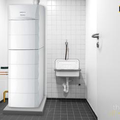 Ets Dessart – Fonze sprl  - Production d'eau chaude